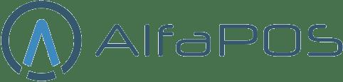 AlfaPOS Control logo