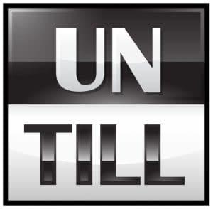 unTILL logo