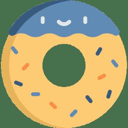 Bakkerij donut - AlfaPOS Control