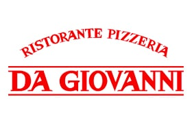 Da Giovanni - powered by AlfaPOS