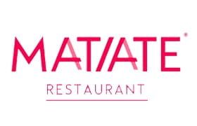 MATIATE - powered by AlfaPOS