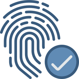 Vingerafdrukscanners - beveiliging - AlfaPOS Control