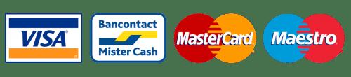Betalen met de kaart - AlfaPOS Control