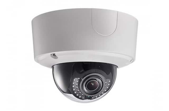 beveiligingscamera - 4K