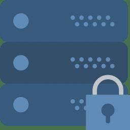 Security - server - opslag - AlfaPOS Control
