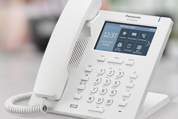 VOIP telefonie - AlfaPOS Control